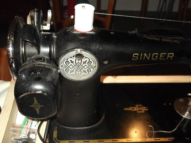 Singer 201K 2 25587430908_495b45f671_z