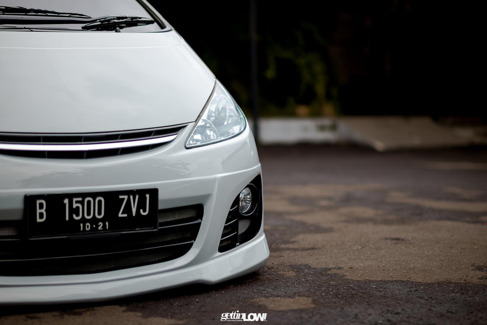 Josint's Toyota Estima