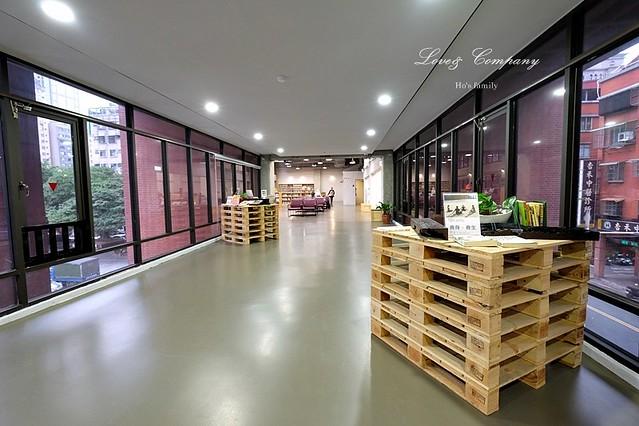【台北親子免費景點】新北市立圖書館江子翠分館兒童室23