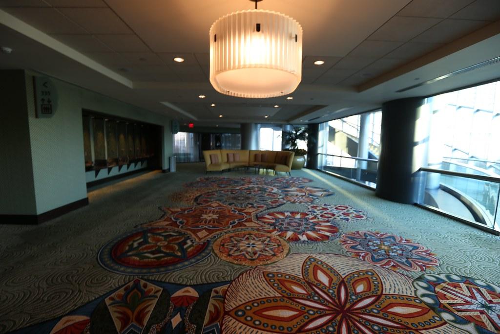 Hilton Americas-Houston 1