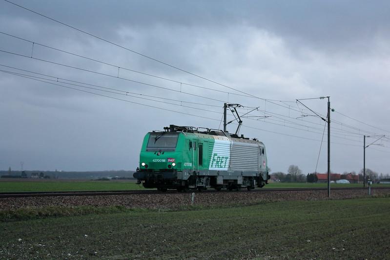 BB 27001M / Morbecque