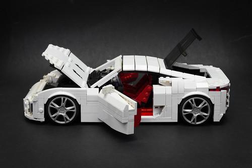 Lexus LFA (17)