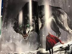 Thor: Ragnarok The Official Movie Special