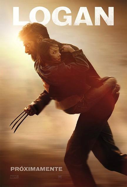(2017) Logan