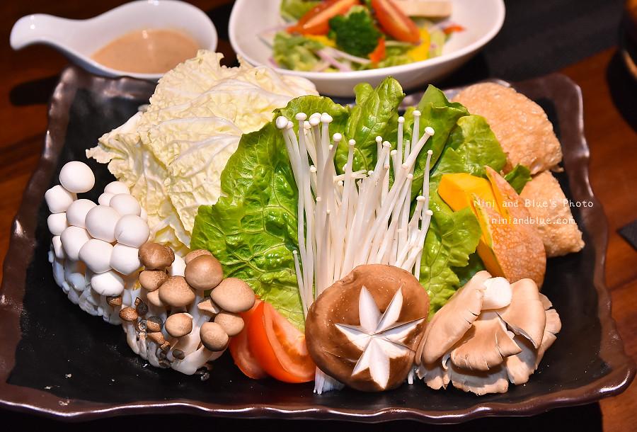 本握壽司火鍋台中南屯日本料理07