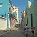 Havanna/Kuba - La Habana Vieja