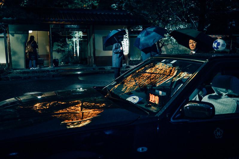 鐵塔夜色|東京 Tokyo