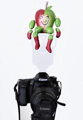 Mac levitate camera