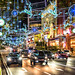 Orchard Road Christmas Lights, Singapore