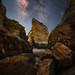 Nightfall on Kiwnada by Darren White Photography