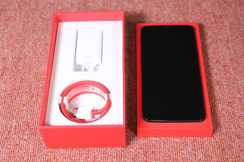 OnePlus 5 開封レビュー (7)