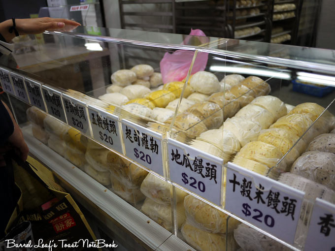六津素包 6jin-vegetarian-buns (4)