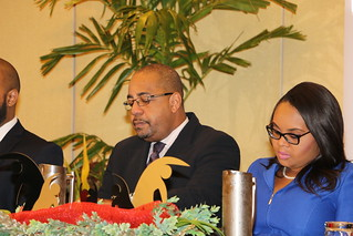 THP Launch - Trinidad
