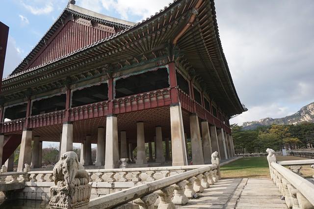 Seoul Korea 2017
