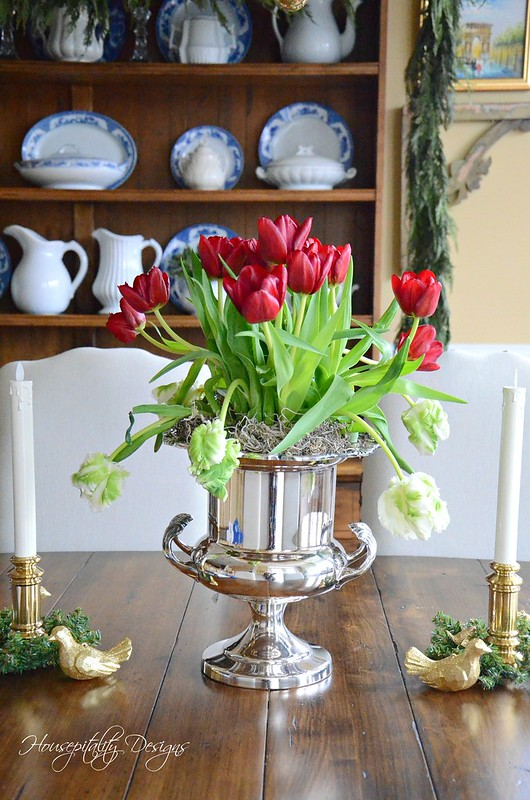Tulip Arrangement-Housepitality Designs-10