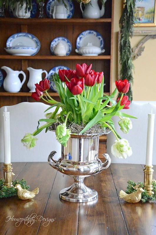 Tulip Arrangement-Housepitality Designs-10