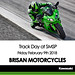 KAWASAKI DEALER EVENT – Brisan Motorcycles Track Day at Eastern Creek – Friday February 9th 2018