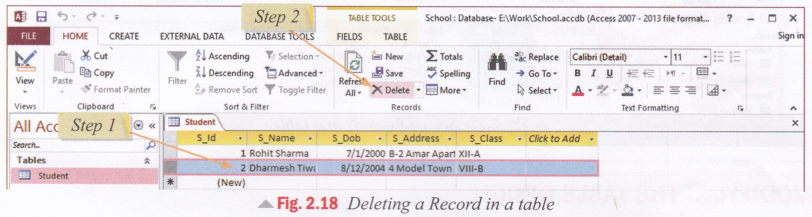 cbse-notes-for-class-8-computer-in-action-introduction-to-microsoft-access-2013-26