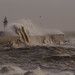 Stormy Seas at Newhaven-E1040388
