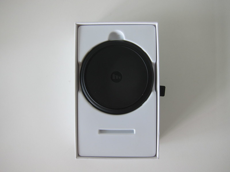 Mophie Wireless Charging Base - Box Open
