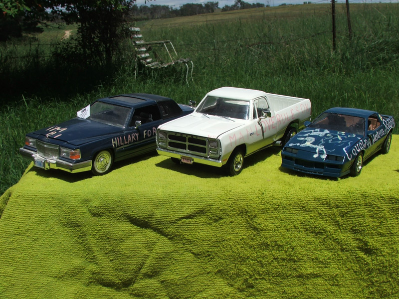 Top Gear's USA Southern Roadtrip - Scale Auto Magazine - For ...