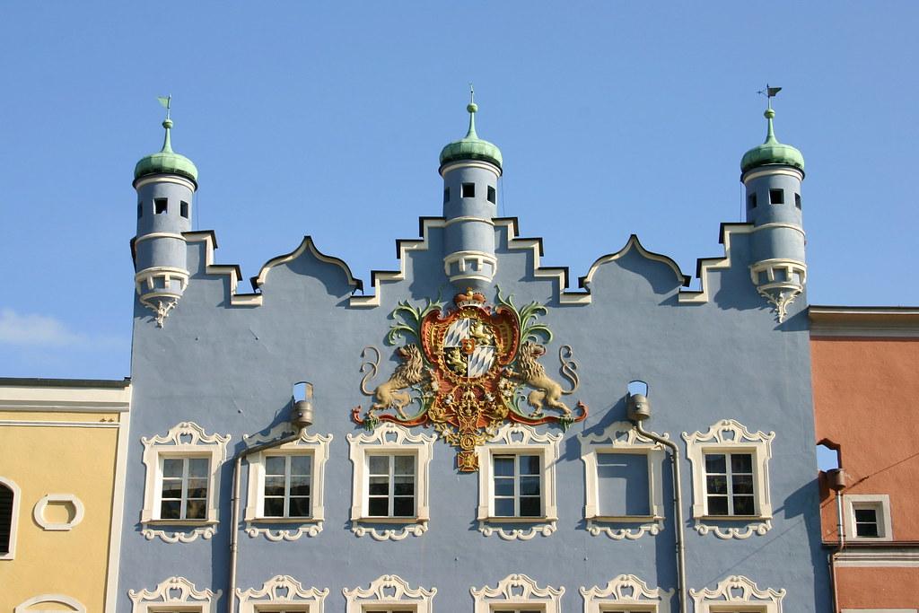 Hotel Lindacher Hof  Burghausen