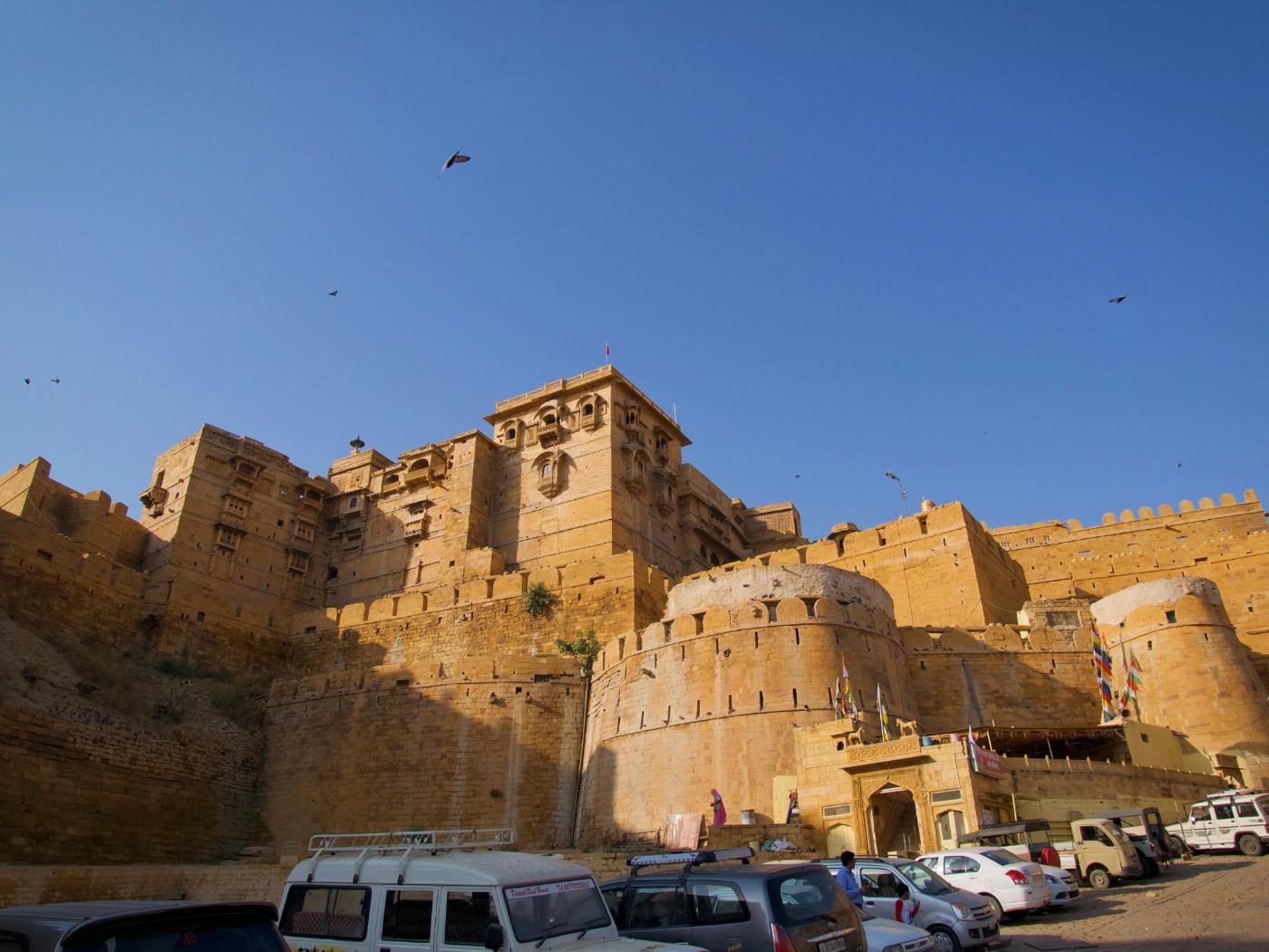 531-India-Jaisalmer