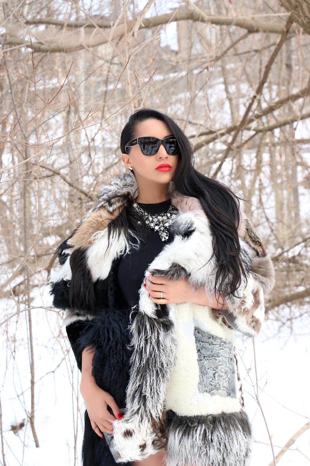 fur fox sake 1