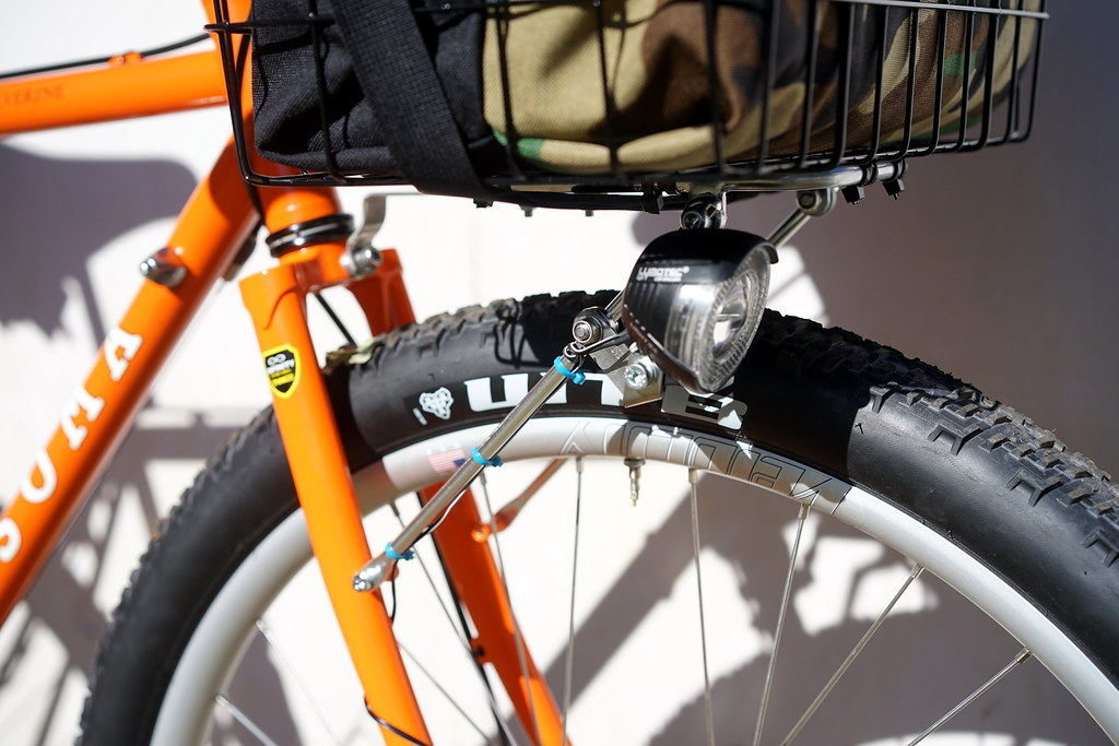 *SOMA* wolverine complete bike
