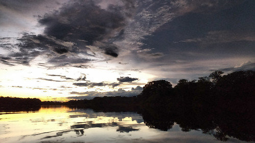 Lake Tarapoto 4