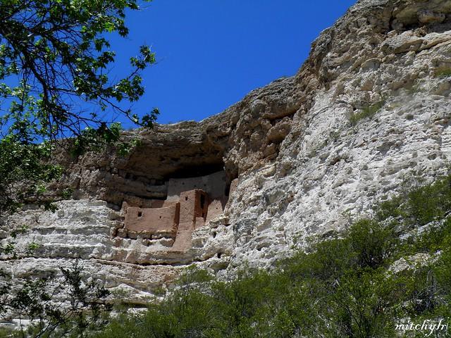 Montezuma's Castle 10