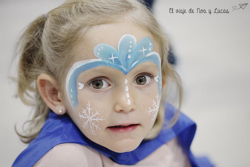 Mi reina del hielo