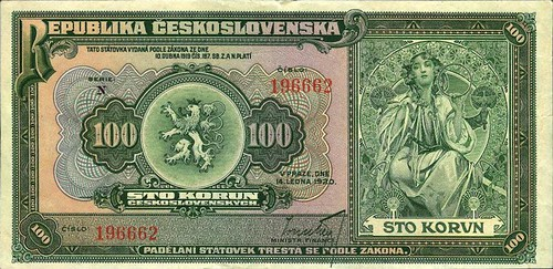 ABNCo_SAVAGE_100_CzechCrownNote_Front