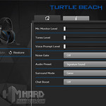 Auriculares Turtle Beach Stealth 700, Software 19