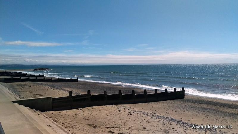 Tywyn Beach