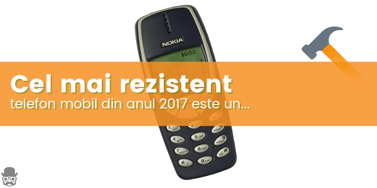 Cel mai rezistent telefon din 2017 si ce modele sa eviti