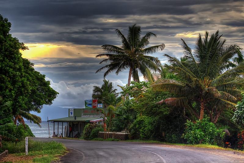 Taveuni Dive