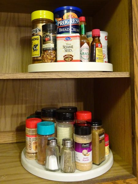 Clever Ways to Cook Up Extra Kitchen Storage