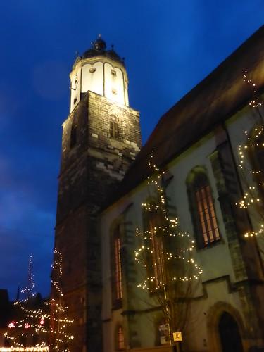 Stadtkirche St. Johannis