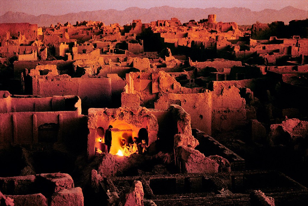 07.- Herat, Afghanistan, 1992