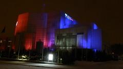 Tampere Hall, December 2017