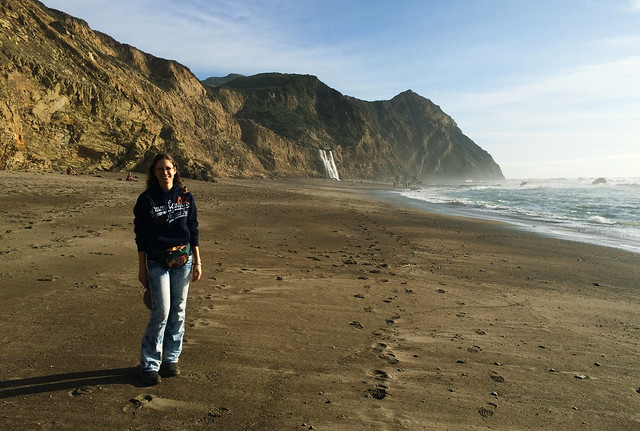 Wildcat Beach, Point Reyes National Seashore, CA