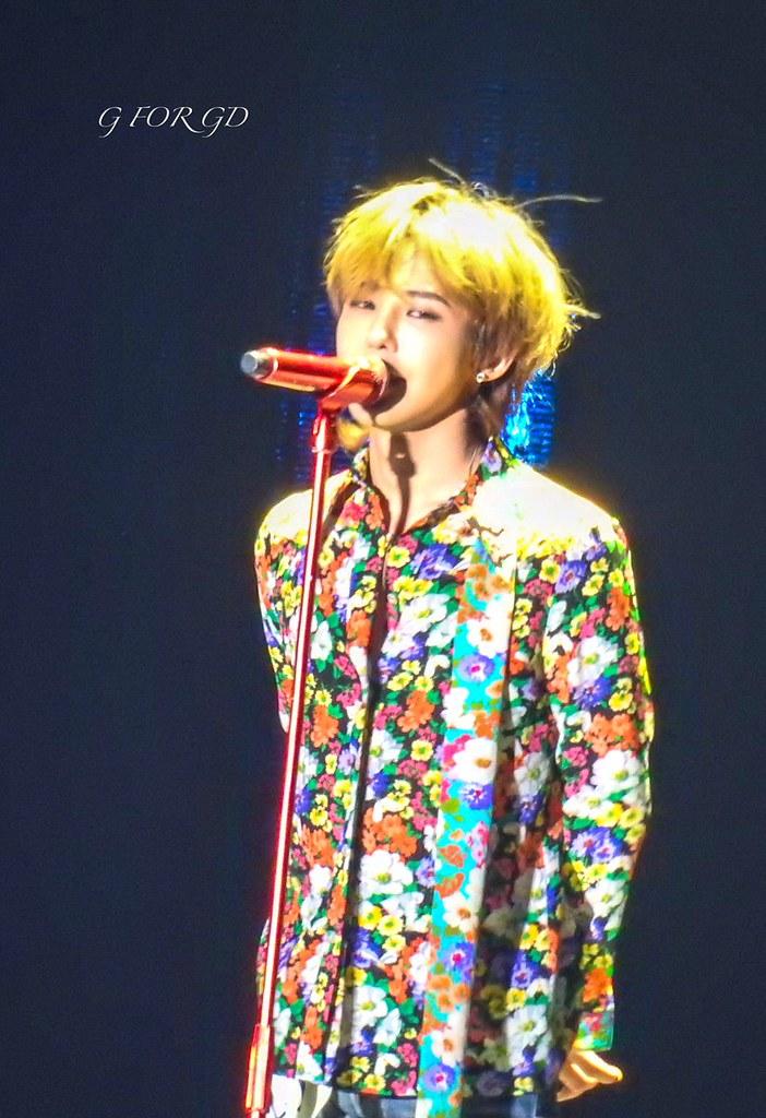 BIGBANG via GForGD - 2017-12-30 (details see below)