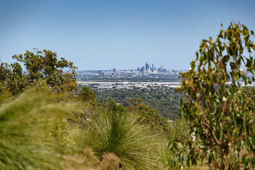 Perth from Zig Zag