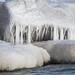 Lake Michigan Natural Ice Sculpture (3)
