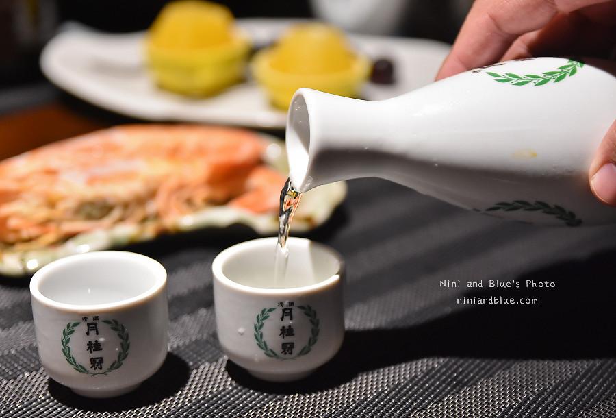 本握壽司火鍋台中南屯日本料理32