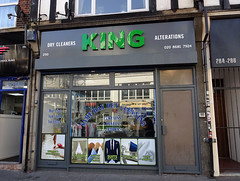 Picture of King, 290 High Street