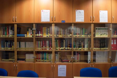 Biblioteca UMC