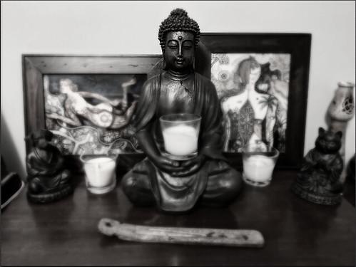 BuddhaBW