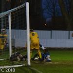 Barking FC v Hertford Town - Saturday January 6th 2017